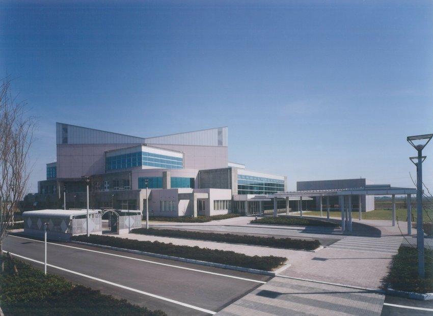 久留米総合スポーツセンター(コンベンション)    …